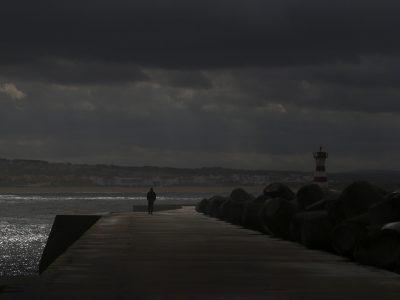Homem e o Mar