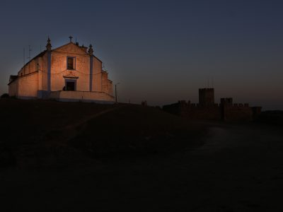 Igreja no Castelo